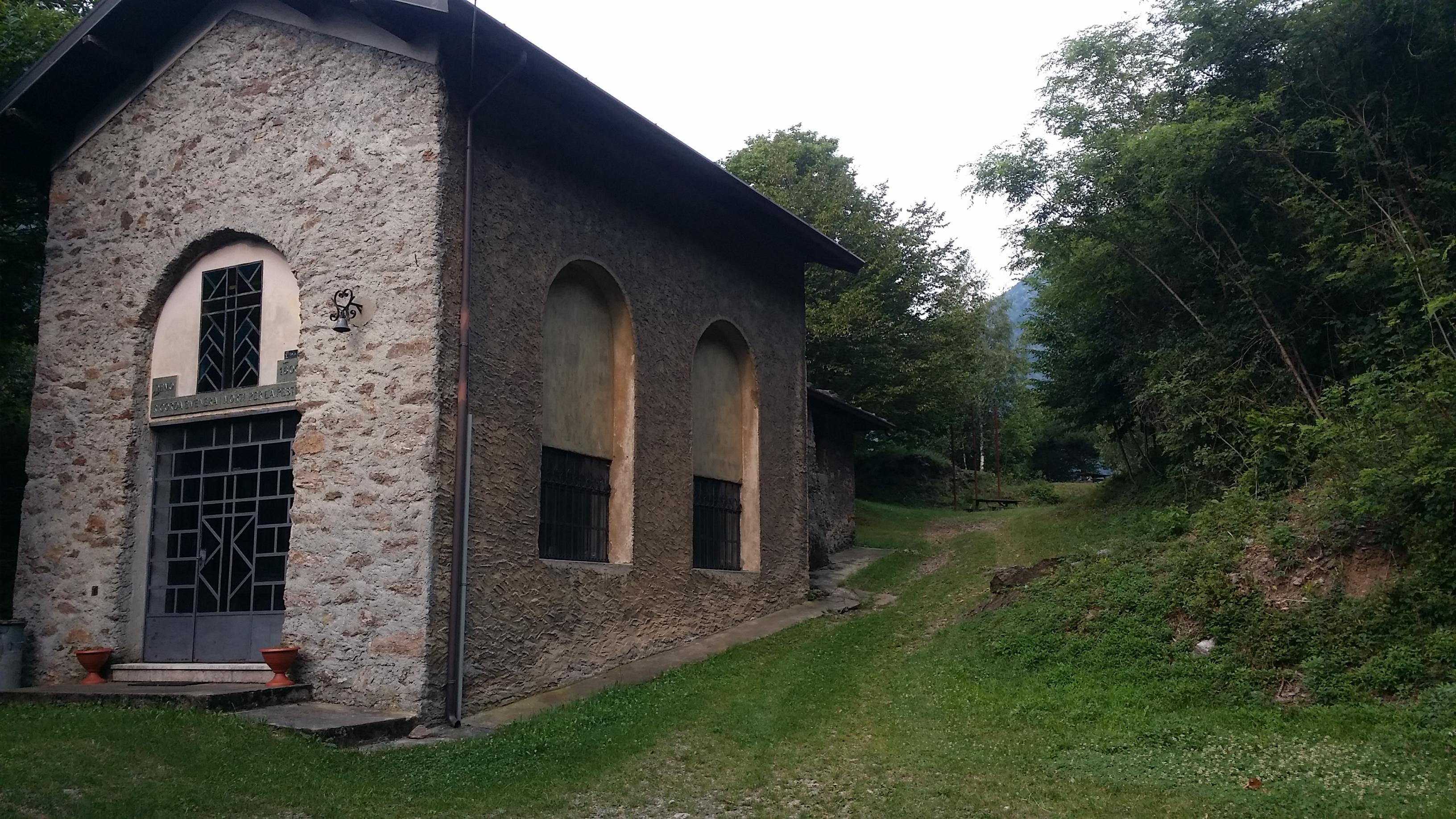 chiesa Morti Demo