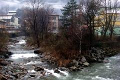 Forno Allione incontro torrente e fiume