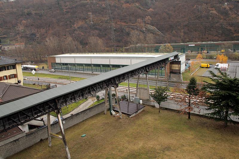 1412201494Forni da Calce Sellero sede Post Industriale Ruralità passerella nastro trasportatore523448640456947