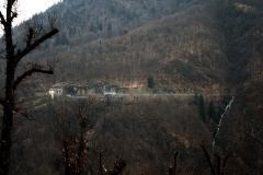 centrale idroelettrica Valle Allione