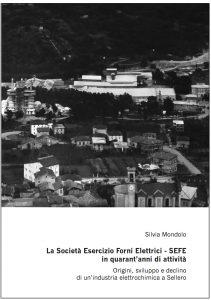 SEFE industria elettrochimica a Sellero