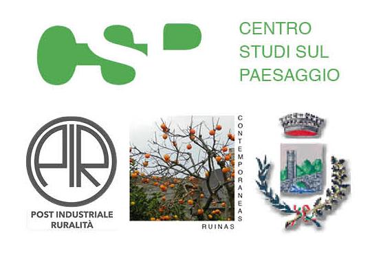 Paesaggio Valle Camonica arte contemporanea