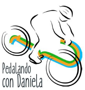 Logo dei servizi di escursionismo con Daniela Poetini