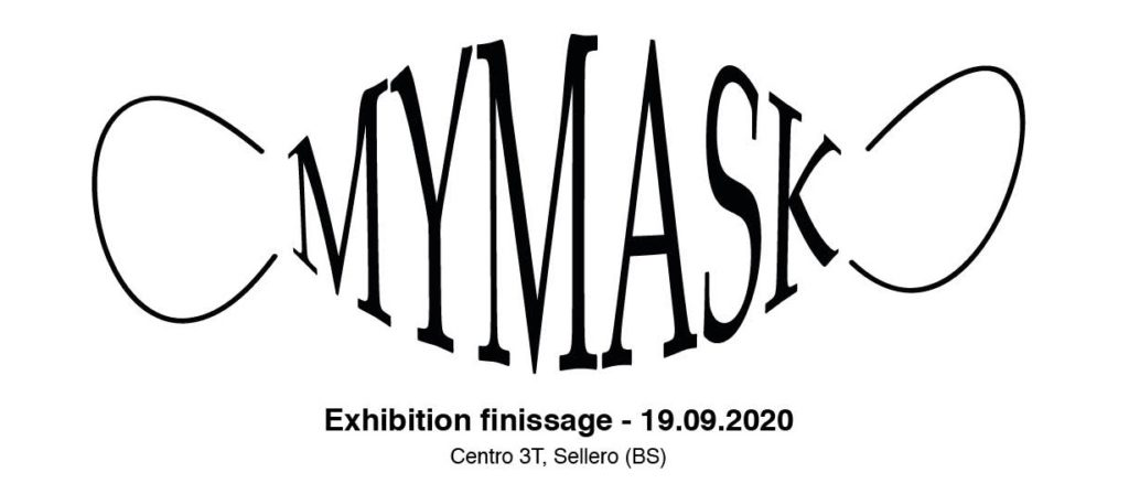 my mask exhibition finissage